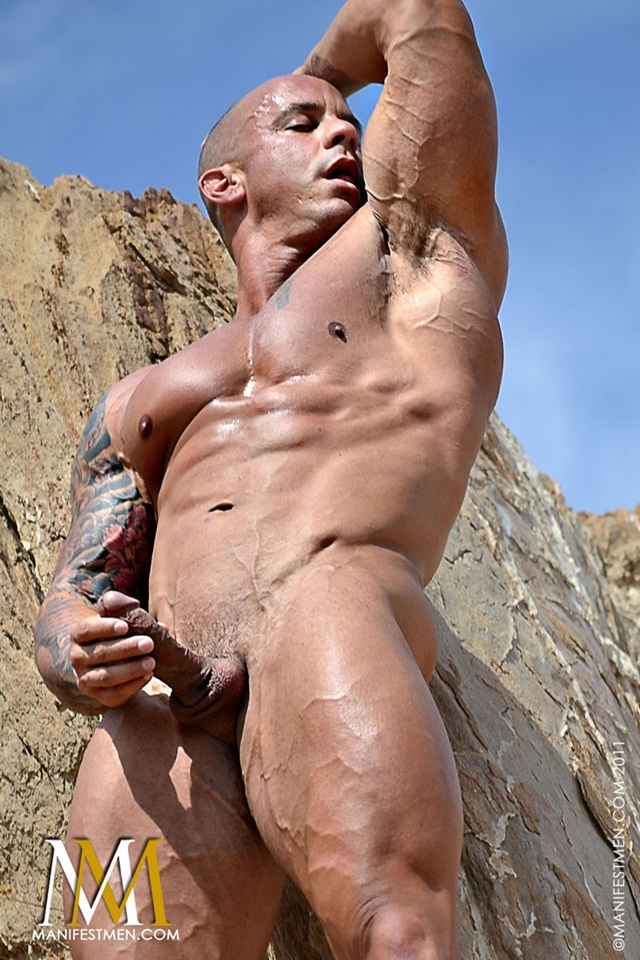 Muscle Stud Movies and Manifest Men Presents Vin Marco download full movie torrents