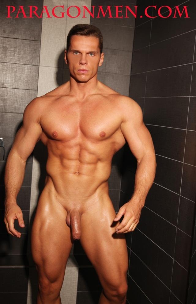 Jasper Van dean Paragon Men Naked Muscle Hunks download free picture gallery
