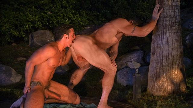 Francois Sagat Jimmy Durano, Trenton Ducati in Incubus Scene 2 Download Full Stud Gay Porn Movies Here