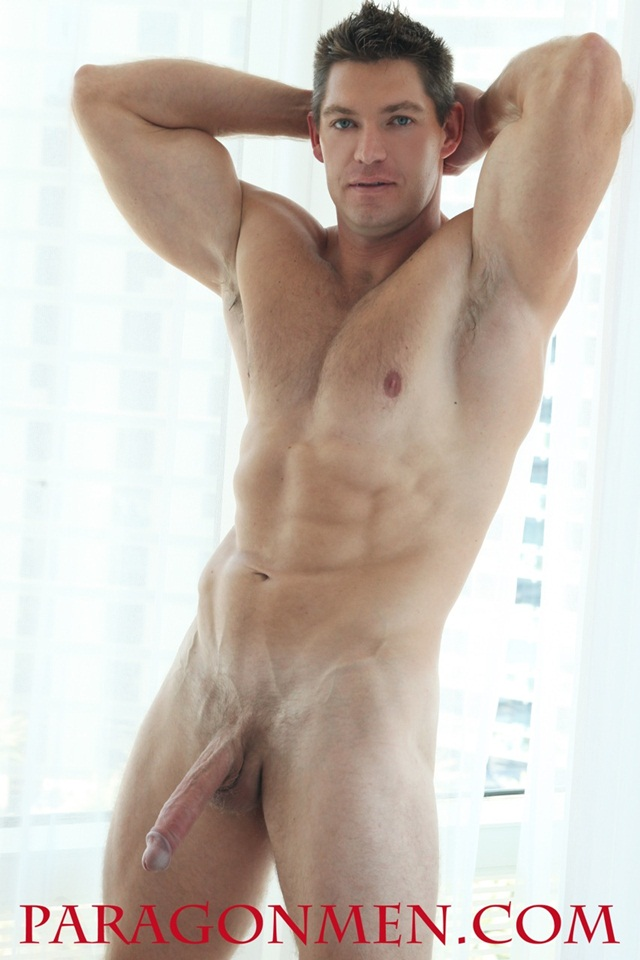 Paragon Men Presents Dillon Anthony naked Muscle stud Download Full Stud Gay Porn Movies Here