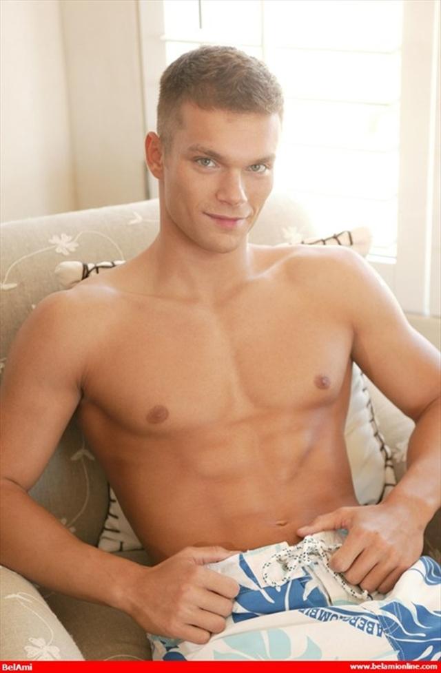 Young-naked-boy-Brian-Bennet-Belami-01-Twink-Strips-Naked-jerks-huge-hard-cock-photo