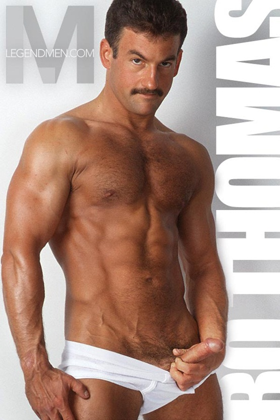 Legend Men Hot naked muscle hunks Bo Thomas Ripped Muscle Bodybuilder Strips Naked and Strokes His Big Hard Cock photo Top 100 worlds sexiest naked muscle men at Legend Men (11 20)