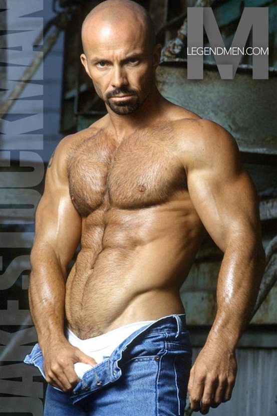 Legend Men Hot naked muscle hunks Jake Stockman Ripped Muscle Bodybuilder Strips Naked and Strokes His Big Hard Cock photo Top 100 worlds sexiest naked muscle men at Legend Men (41 50)
