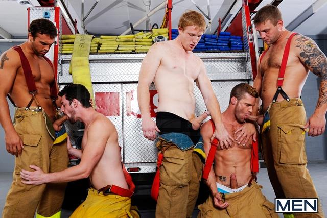 порно фильмы про пожарников фото
