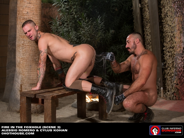 Gay-rosebud-Alessio-Romero-horny-pig-bottom-Cylus-Kohan-Club-Inferno-Dungeon-07-photo