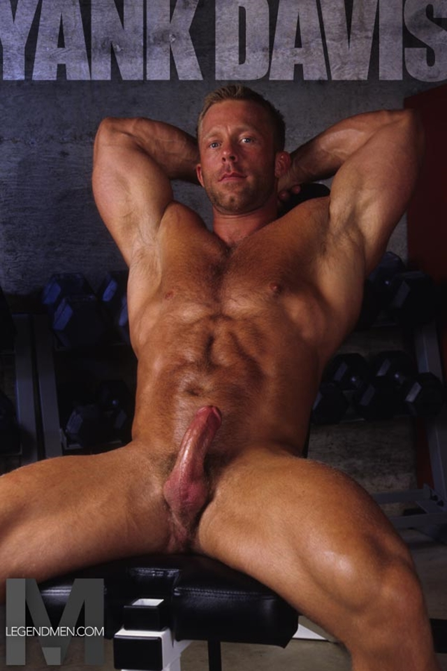Nude bodybuilders – hot muscle hunks – Naked Men Sex Pics