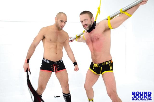 Leo-Forte-and-Dirk-Caber-Bound-Jocks-muscle-hunks-bondage-gay-bottom-boy-fucking-hogtied-spanking-bdsm-anal-abuse-punishment-asshole-abused-008-gallery-video-photo