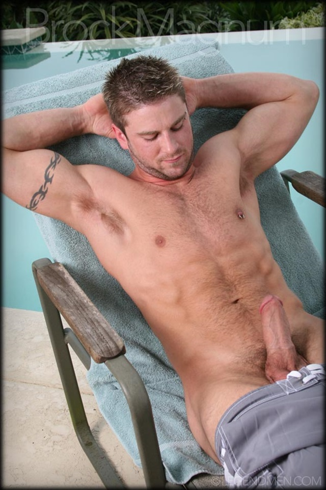 Hot men in gay porn