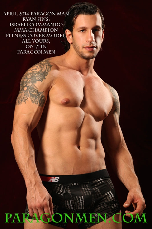 Paragon-Men-hot-sultry-Ryan-Sins-Israeli-Commando-mixed-martial-arts-beautiful-tattooed-muscle-body-thick-dick-001-male-tube-red-tube-gallery-photo