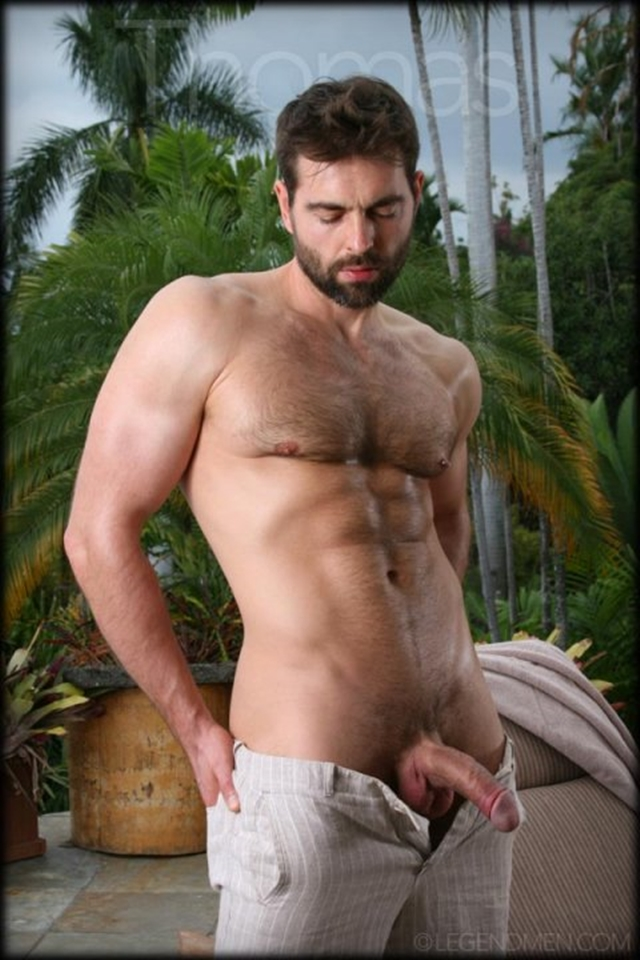 Legend-Men-sexy-bearded-muscle-bodybuilder-Thomas-hairy-chest-ripped-abs thick-dick-low-hanging-balls-002-male-tube-red-tube-gallery-photo