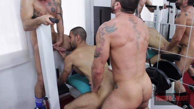 Fucker-Mate-Threesome-of-mates-Alejandro-Dumas-Antonio-Miracle-Mario-Domenech-personal-trainer-012-male-tube-red-tube-gallery-photo