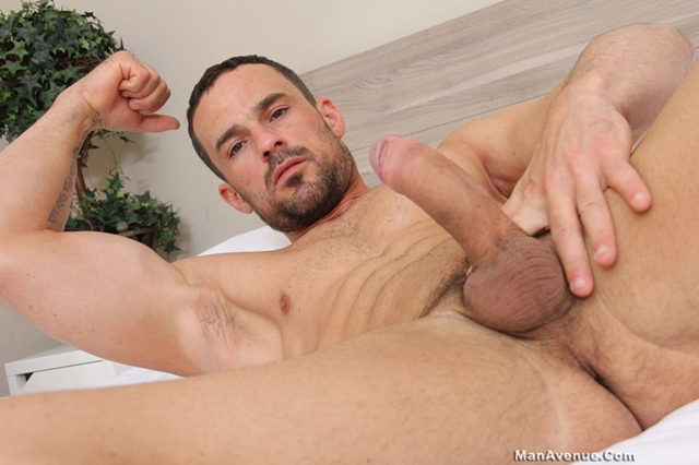 Man-Avenue-Joshua-X-hot-stud-ripped-muscle-body-hard-erect-uncut-cock-master-big-dick-flex-sweat-strokes-009-male-tube-red-tube-gallery-photo