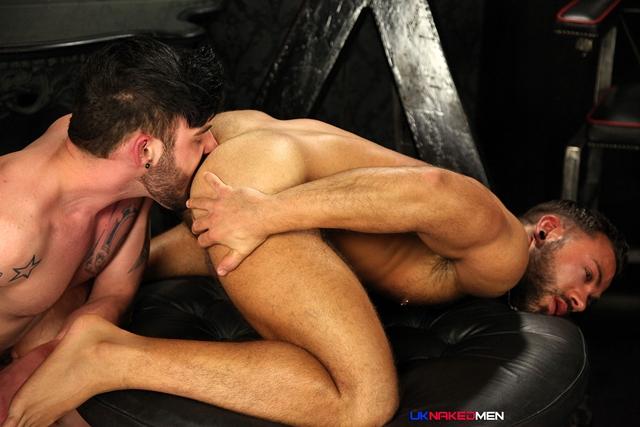 UKNakedMen-big-uncut-lad-hairy-Spanish-cock-hound-two-rampant-studs-dungeon-Adam-Watson-uncircumcised-dick-010-male-tube-red-tube-gallery-photo