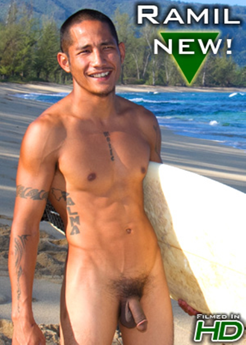 IslandStuds-nude-surfer-Ramil-ripped-muscular-beach-body-strips-naked-surfboard-straight-young-man-bush-dick-hair-004-tube-download-torrent-gallery-photo