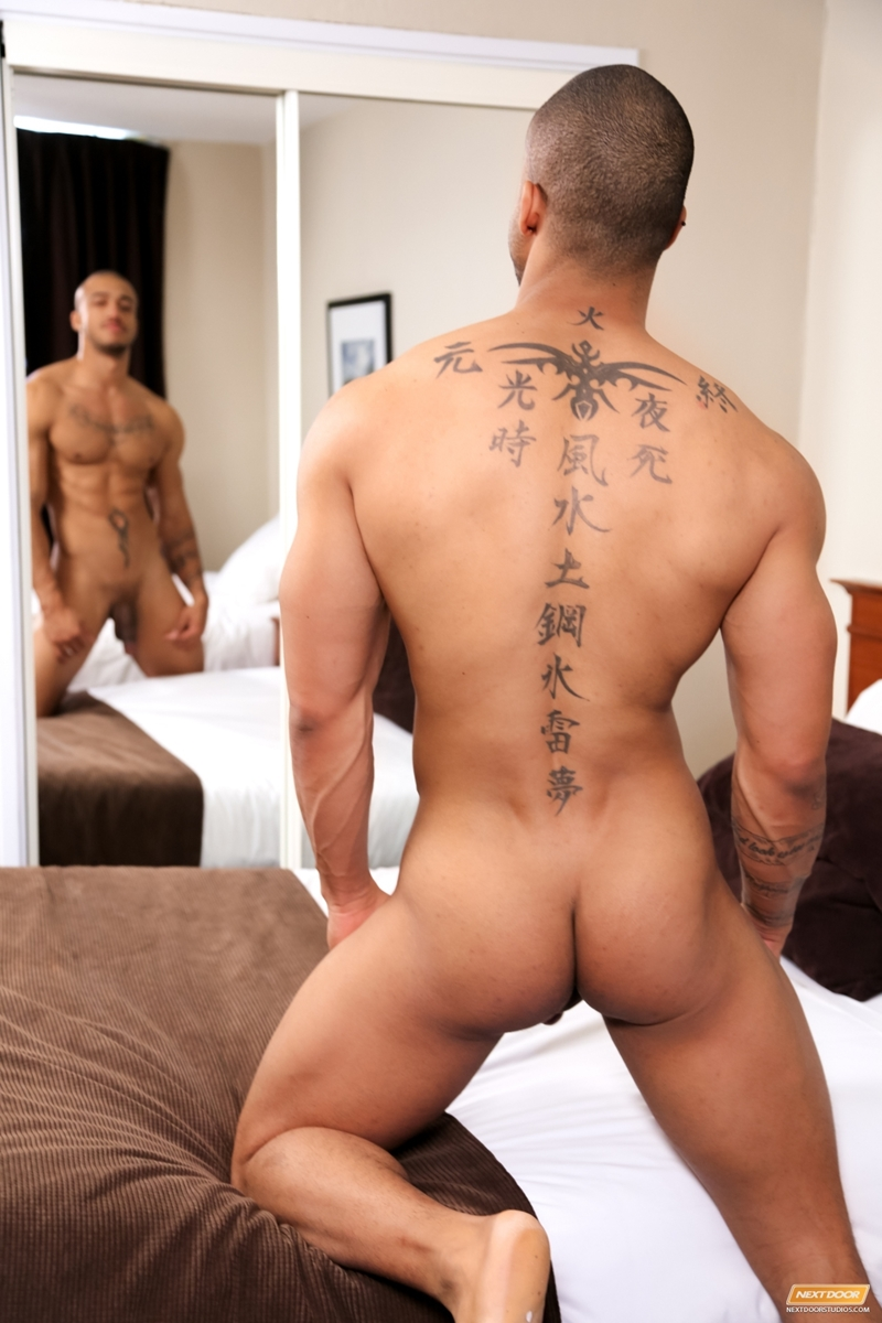 Join. Nude black men show their anus authoritative