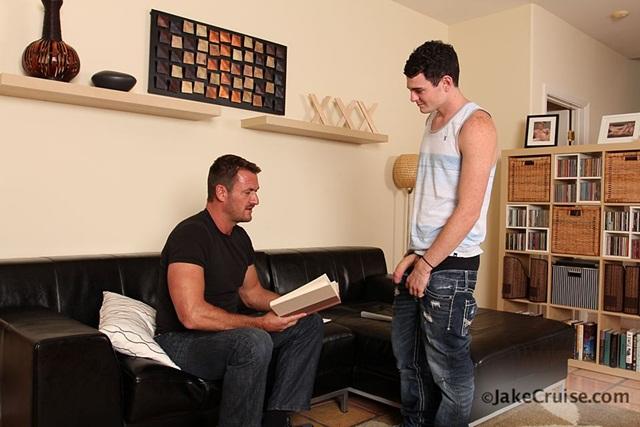Anthony London & Jessippi Cappozzolli at Jake Cruise
