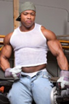 Muscle Hunks – Ron Hamilton Gallery