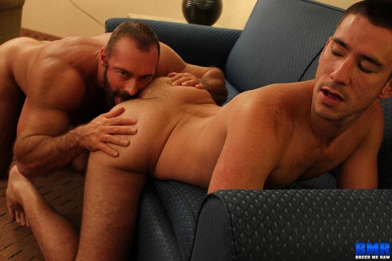 Brad Kalvo and Owen Powers