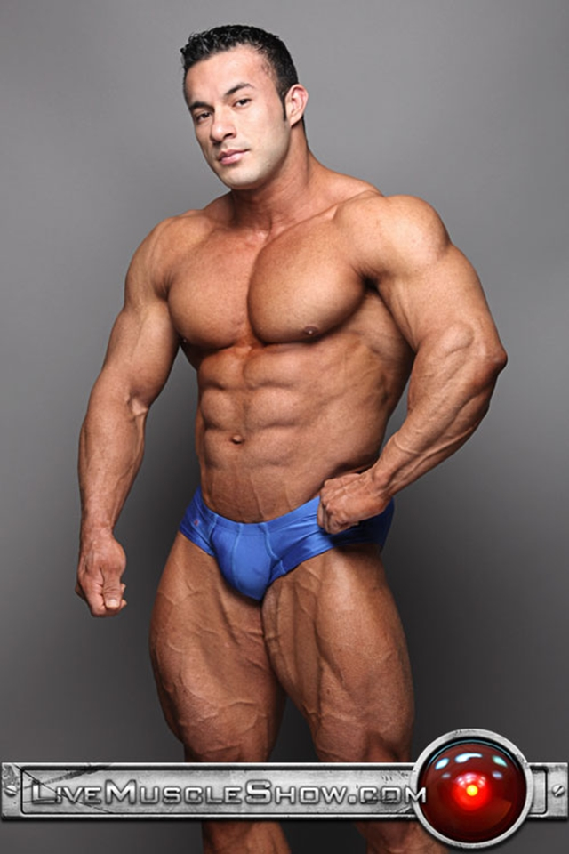 Gay sex body builders and young boys 5
