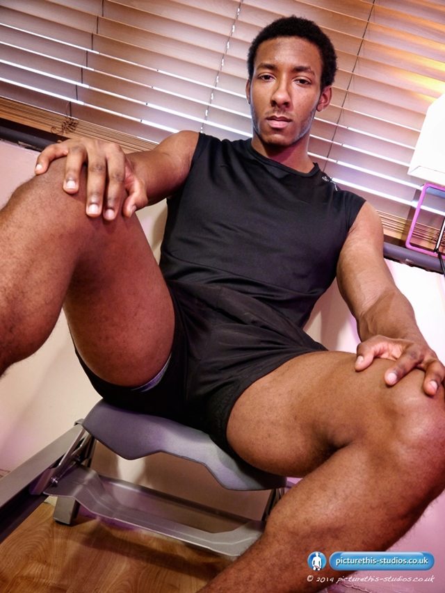 Caesar recommend best of penis beautiful gay black