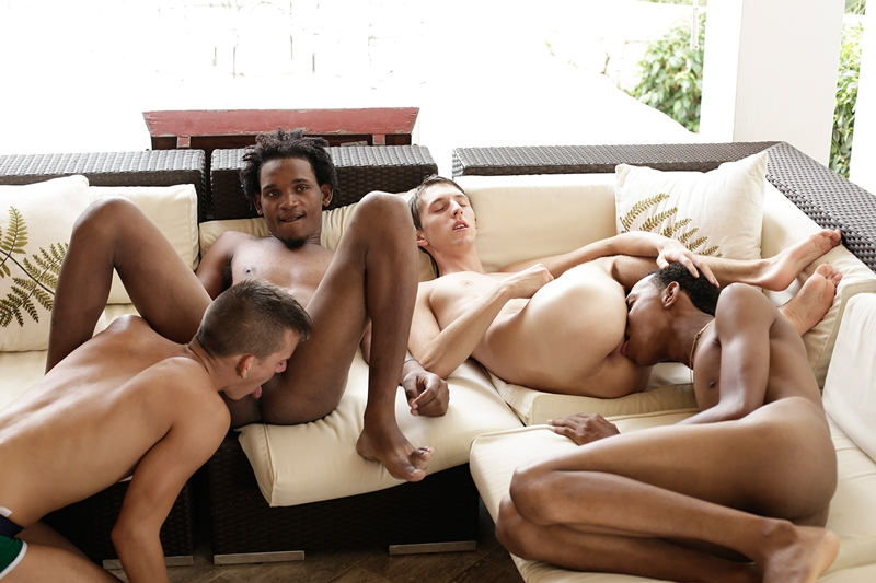staxus  David Hanson, Felipe Esquivel, Kurt Maddox and Lloyd Goldwyn