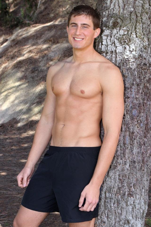 Sean Cody: Rudy