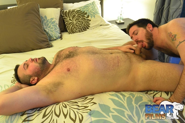 bear films  Rex Blue and Ben Chatham