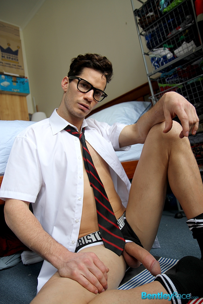 gay college uniform