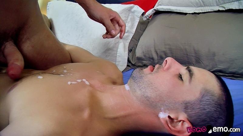 homo emo  Jacob Marteny and Jake Steel