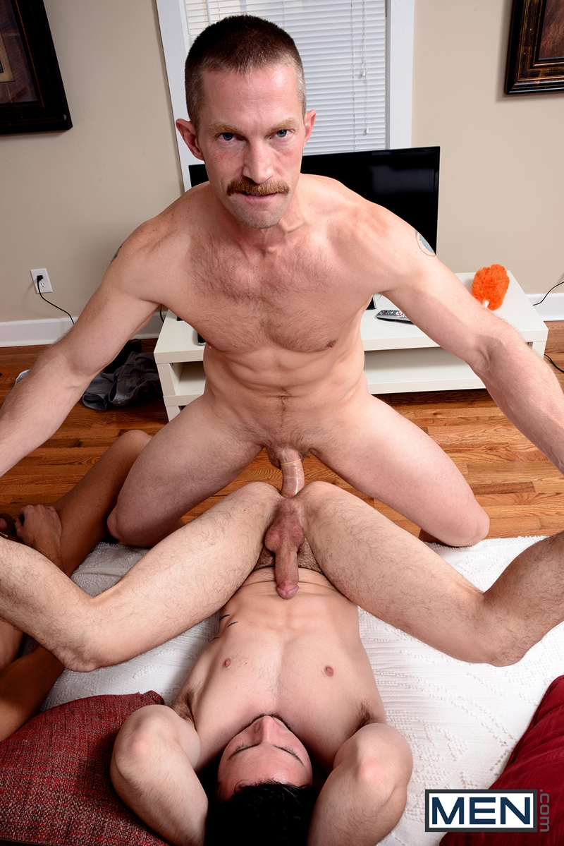 hot daddy gay sex
