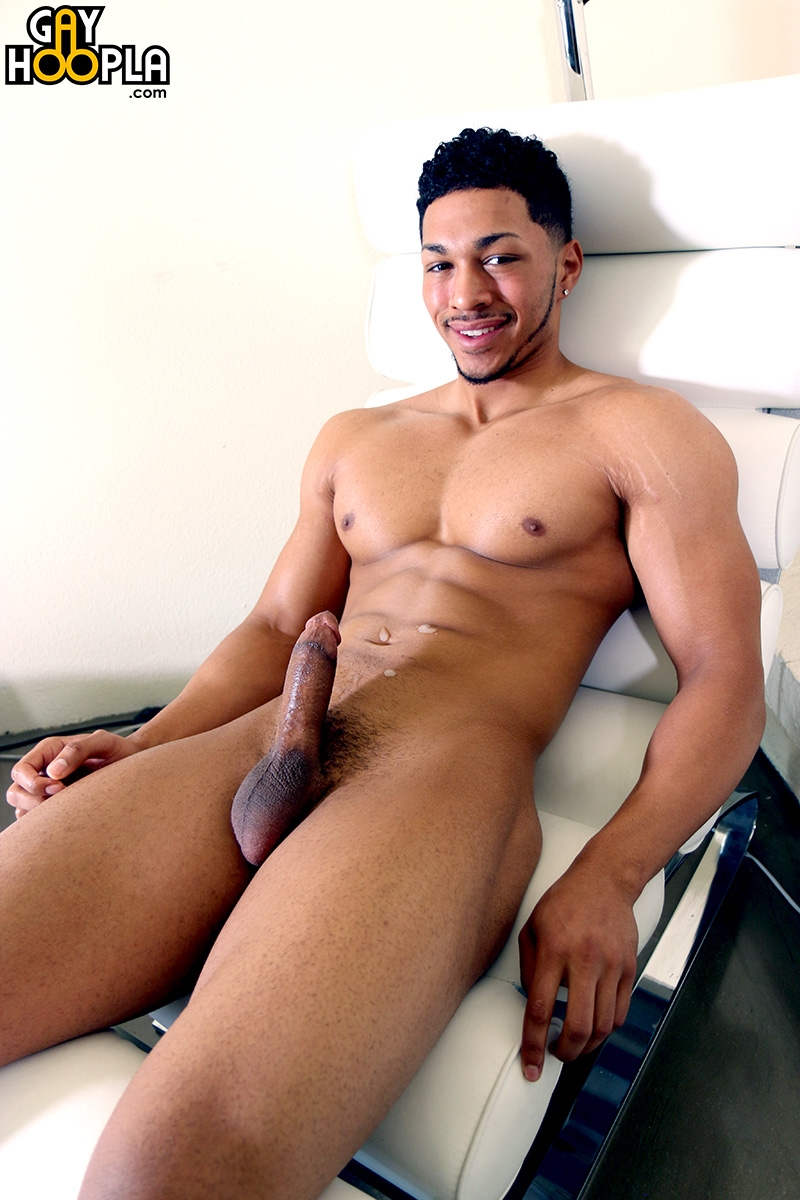Ripped muscle stud andre temple fucks ashely 2
