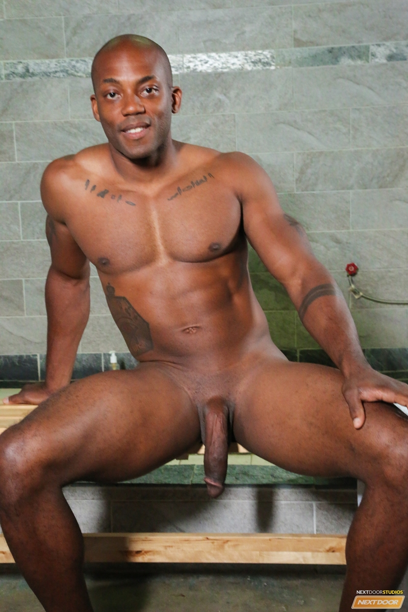 black men naked ass cheeks pics
