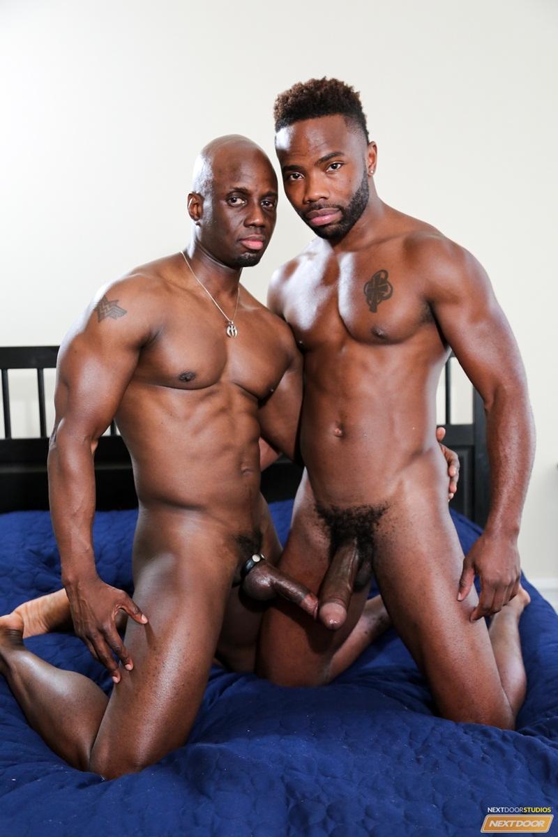 Black gay porn actors straight lance's big birthday surprise