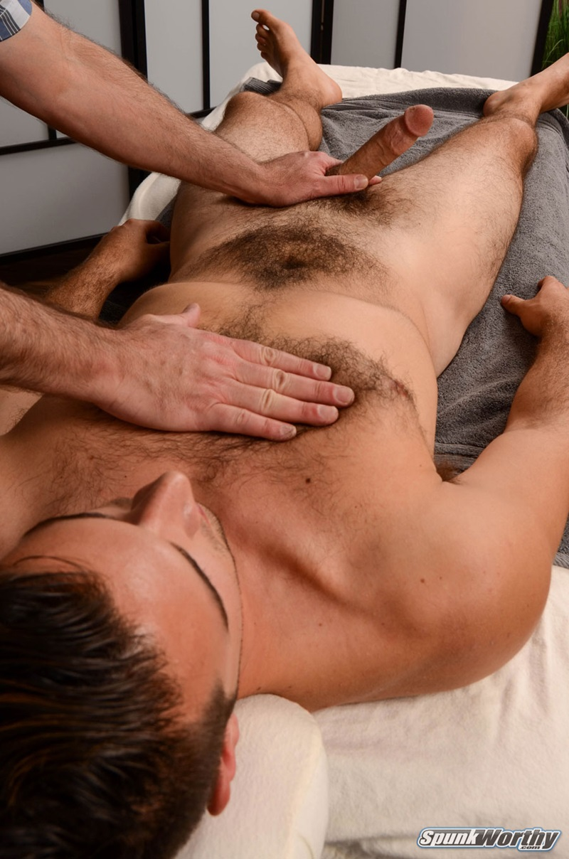 Spunkworthy-naked-dude-jerking-Derek-massage-happy-ending-gay-for-pay-hairy-chest-huge-erect-cock-cum-shot-pubes-15-gay-porn-star-sex-video-gallery-photo
