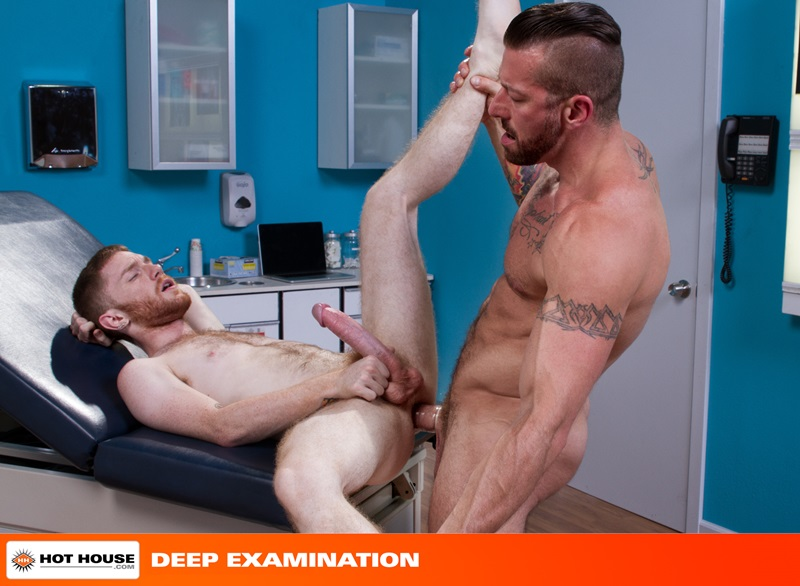 Hothouse-red-head-ginger-hunk-Seamus-OReilly-muscled-doctor-Hugh-Hunter-physical-underwear-huge-cock-ass-hole-rimming-fucking-cocksucking-12-gay-porn-star-sex-video-gallery-photo