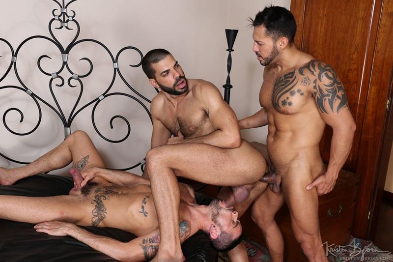 KristenBjorn-Mario-Domenech-Viktor-Rom-Hugo-Arenas-sexy-man-massive-cocks-bearded-men-kissing-bareback-ass-fucking-cocksucker-anal-rimming-02-gay-porn-star-sex-video-gallery-photo