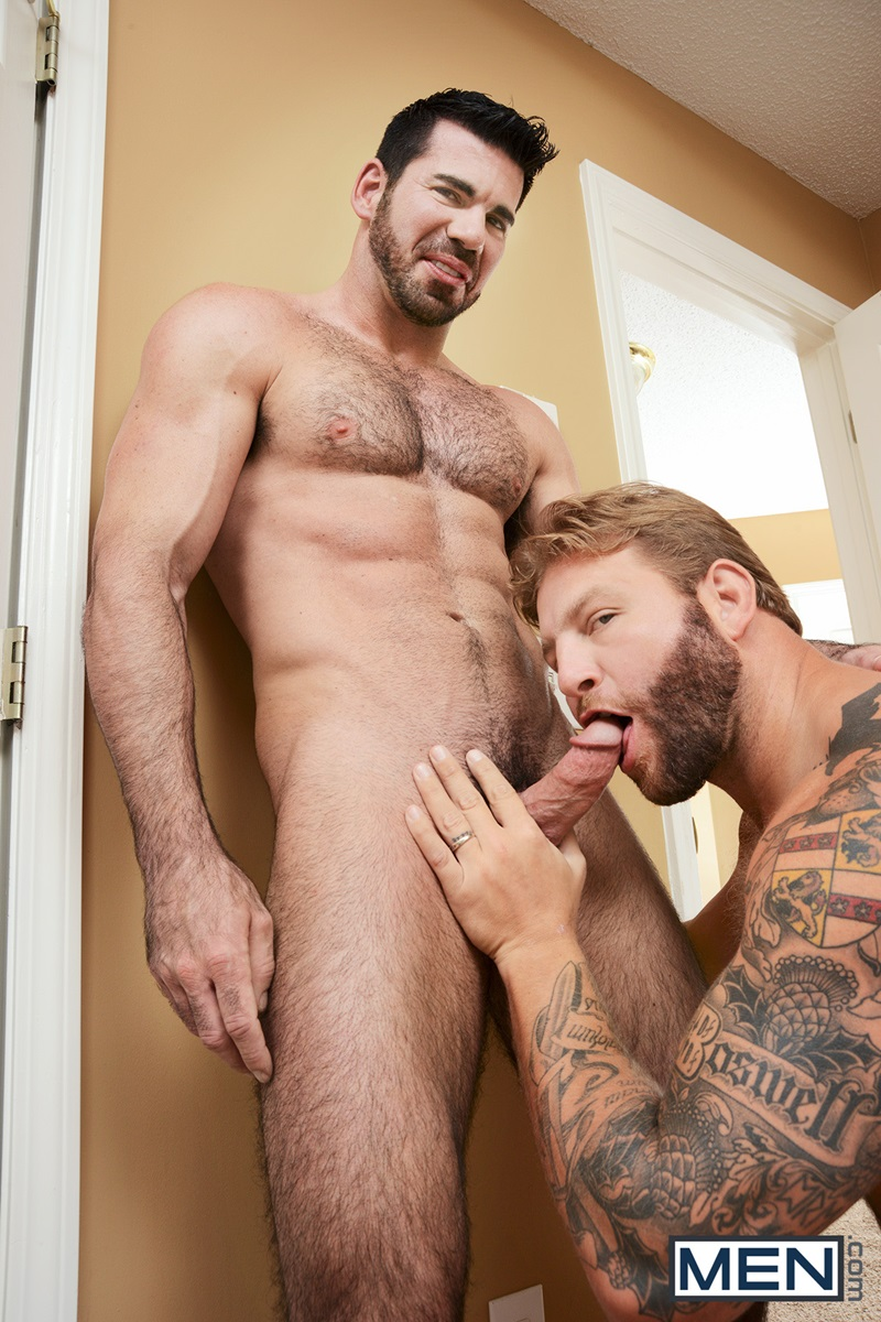 Hot Fuck Fest Colby Jansen Fucks Billy Santoros Tight -6434