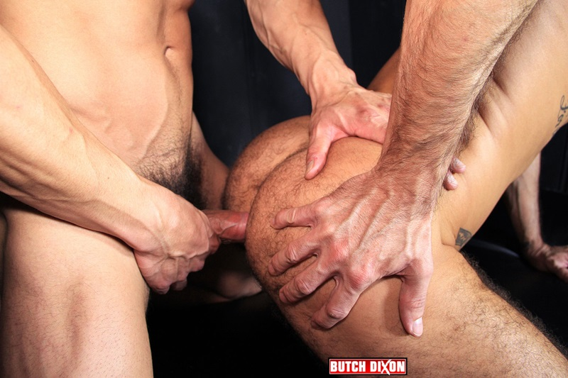 ButchDixon-handsome-naked-ripped-hunk-Mario-Domenech-Julio-Rey-bareback-fucking-hairy-studs-butt-cheeks-rimming-ass-hung-huge-uncut-cock-19-gay-porn-star-sex-video-gallery-photo