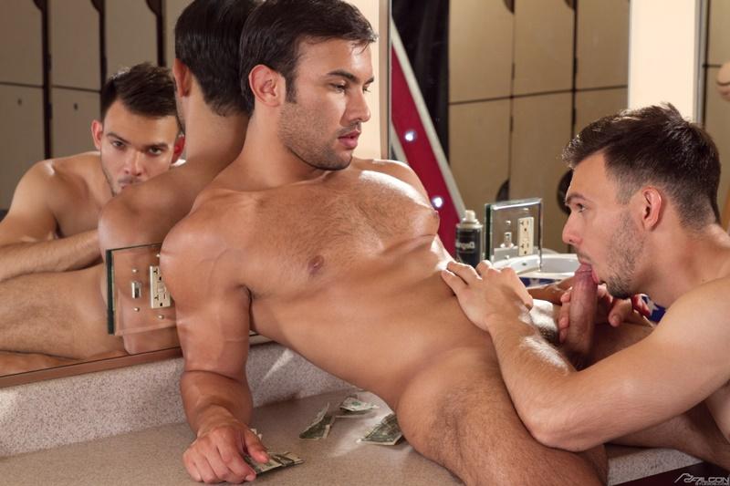 Dorian Ferro Gay Porn