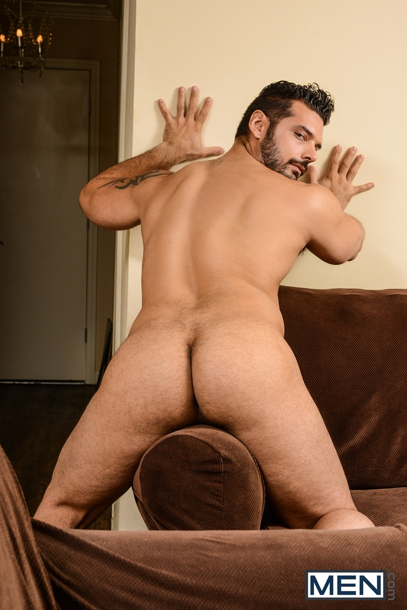 from Marc free pics men rimming gay