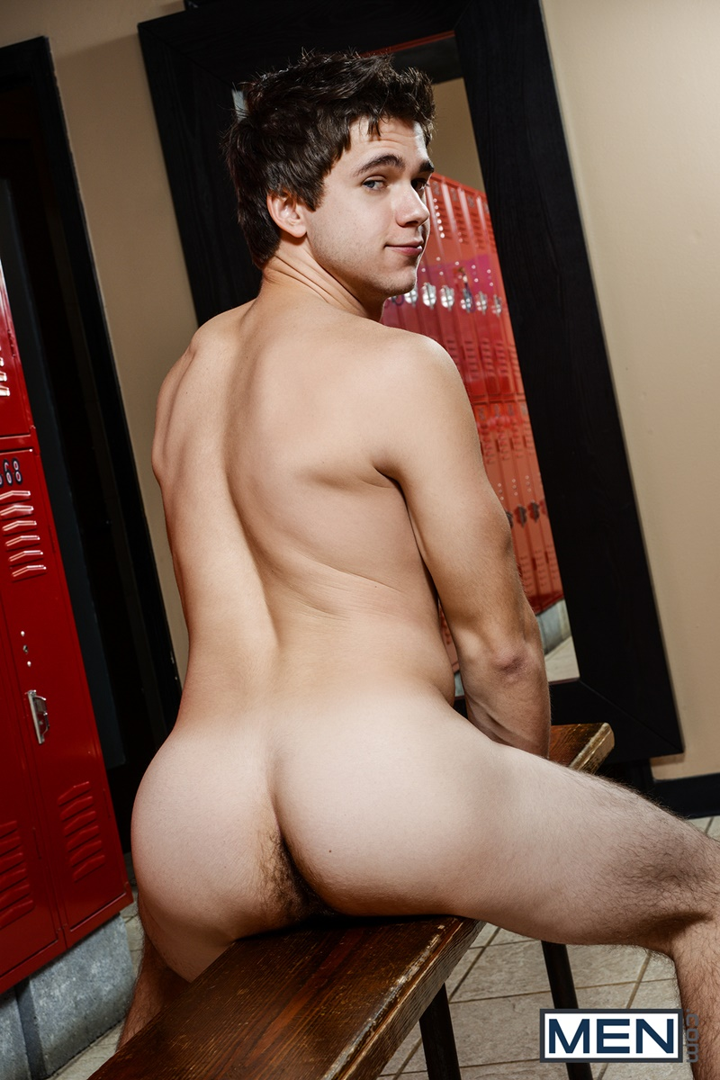 from Damian straight gay ymca locker room sex