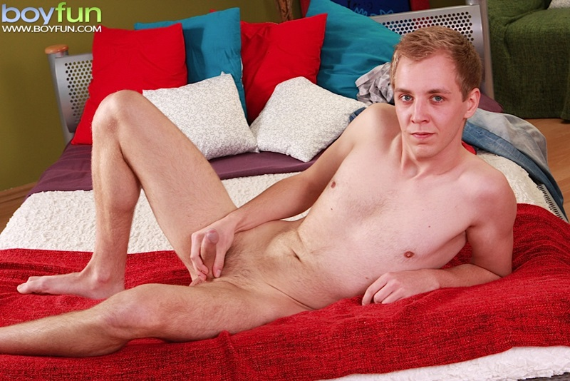 BoyFun-young-naked-twink-gorgeous-ginger-haired-redhead-boy-Erik-Eville-jerks-his-big-uncut-cock-to-a-huge-cum-orgasm-smooth-chest-15-gay-porn-star-sex-video-gallery-photo
