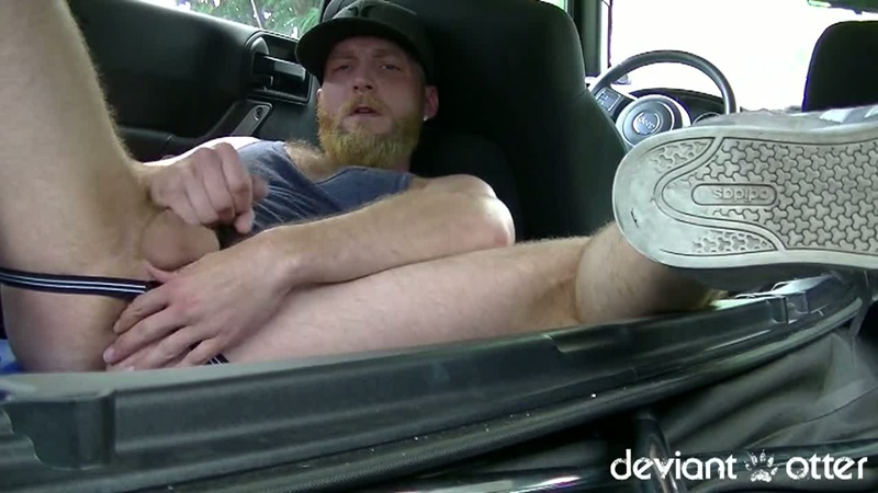 deviantotter-sexy-bearded-naked-otter-devin-totter-jerks-huge-thick-long-cock-low-hanging-big-balls-cum-filled-orgasm-swallowing-003-gay-porn-sex-gallery-pics-video-photo