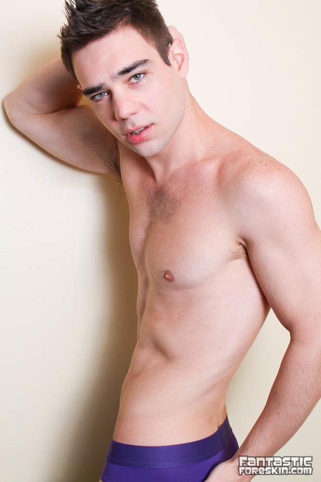 fantastic foreskin  Zack Randall and Isaac Yale