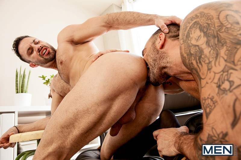 Men-com-hot-naked-tattoo-muscle-hunks-Damien-Crosse-Theo-Ford-Flex-fucks-tight-muscle-ass-cum-shots-facial-cocksucker-anal-assplay-15-gay-porn-star-sex-video-gallery-photo