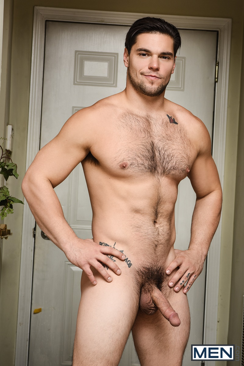 Gallery gay man naked pic
