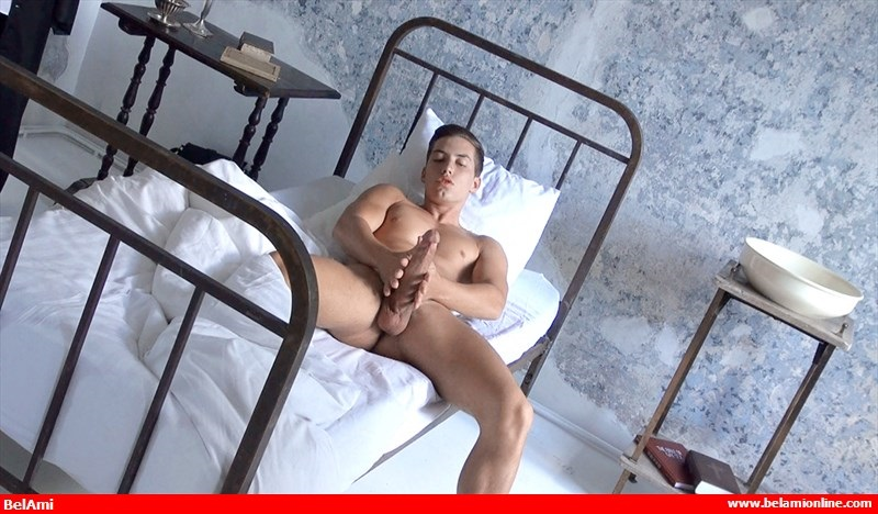 BelamiOnline-Scandal-in-the-vatican-2-Brother-Massimo-Joel-Birkin-massive-10-inch-uncut-cock-hard-on-hot-naked-twink-jerking-ripped-abs-04-gay-porn-star-sex-video-gallery-photo