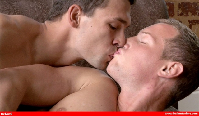 belami 2  Tim Campbell and Brian Jovovich