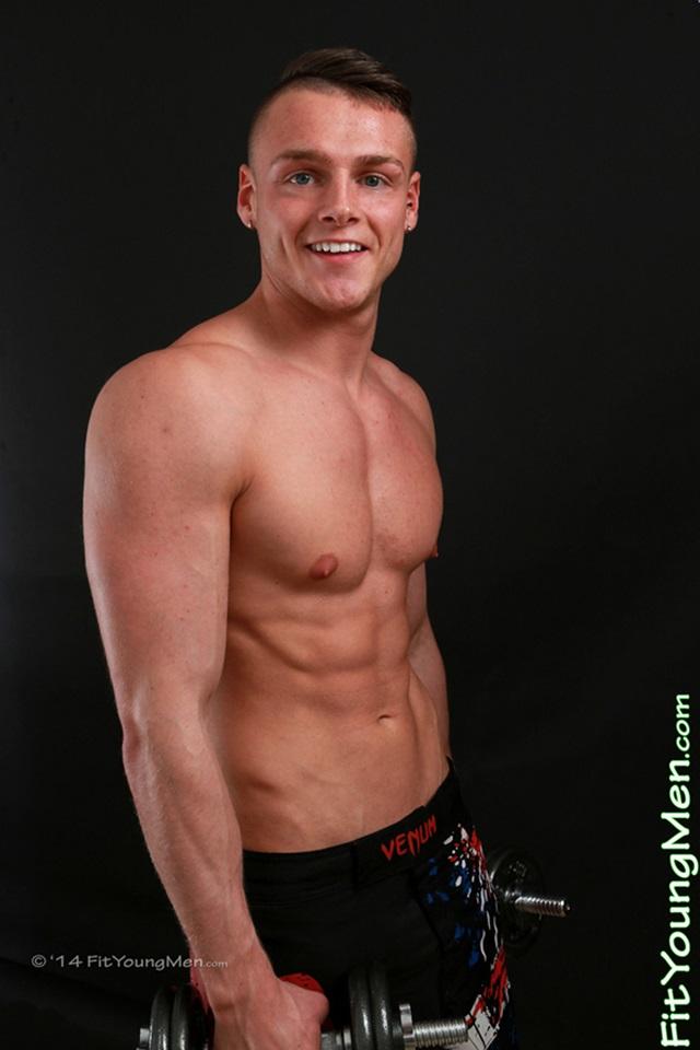 Nude Tennis Player Jackson Oliver  Naked Men Sex Pics-3203