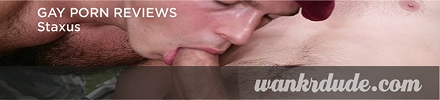 staxus  Chase Hunt and Sven Laarson